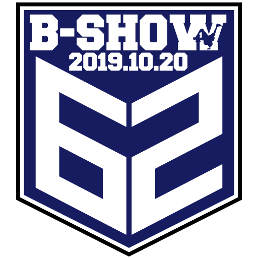 B-SHOW 62